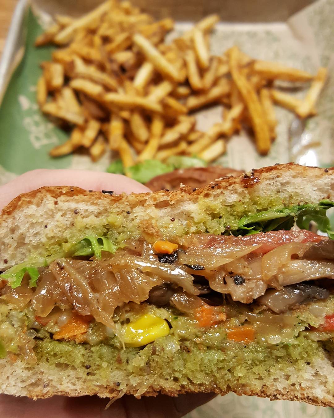14 of the Best Vegetarian in Dearborn Heights