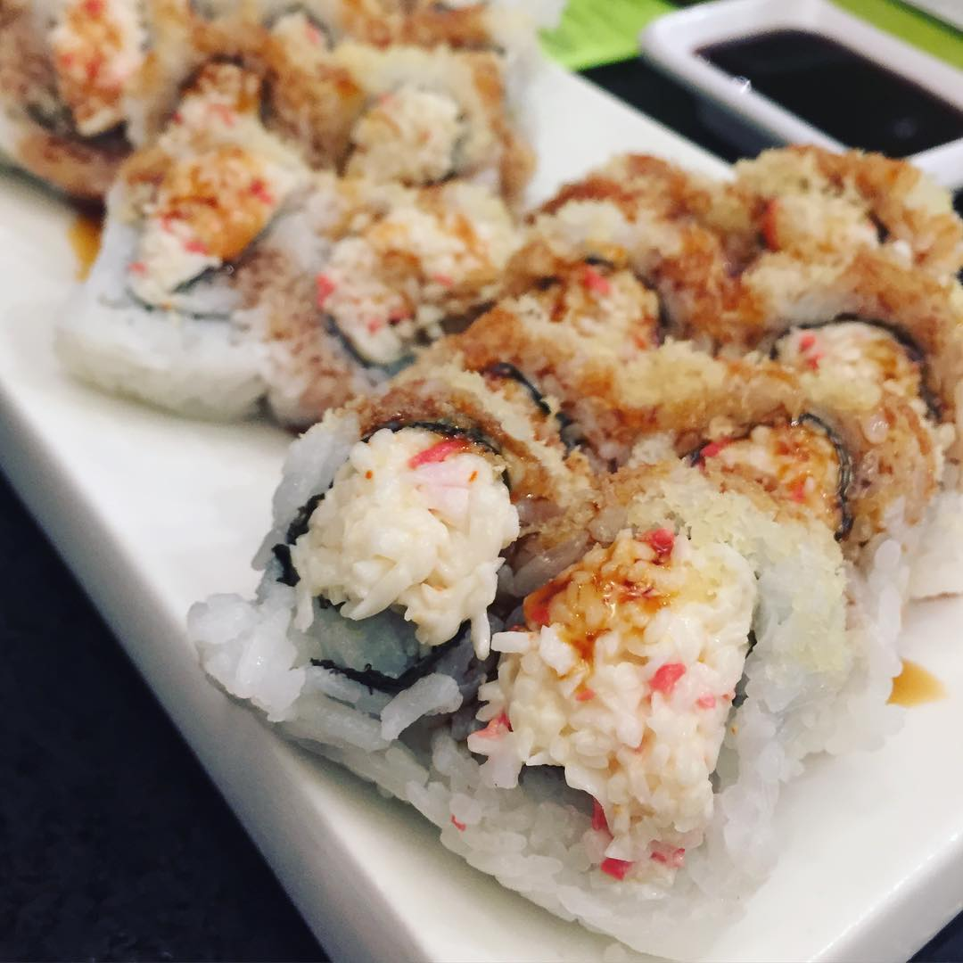 sushi garden restaurant broadmoor broadway - Sushi Garden Tucson