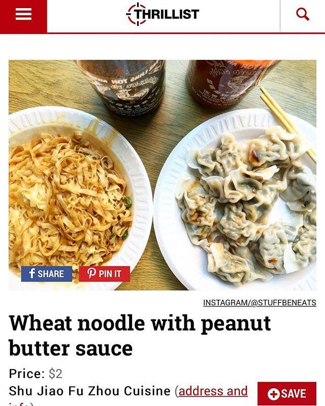 Shu Jiao Fu Zhou Visual Menu Reviews By Food Bloggers Instagrammers