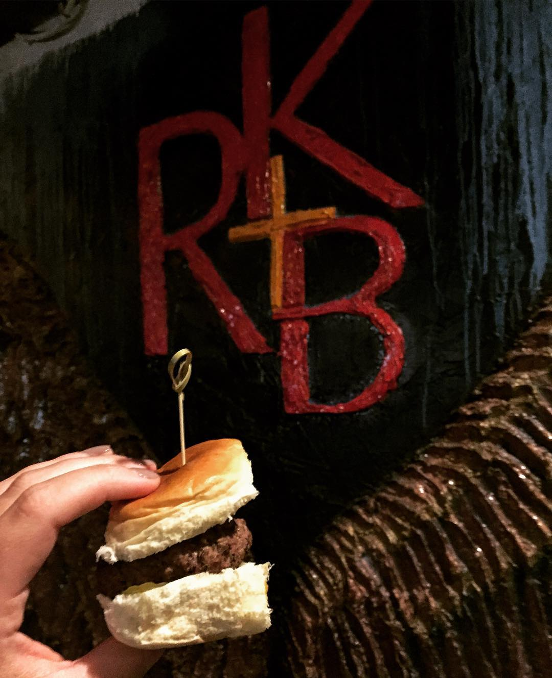 revelry kitchen bar visual menureviews by food bloggersinstagrammers - Revelry Kitchen