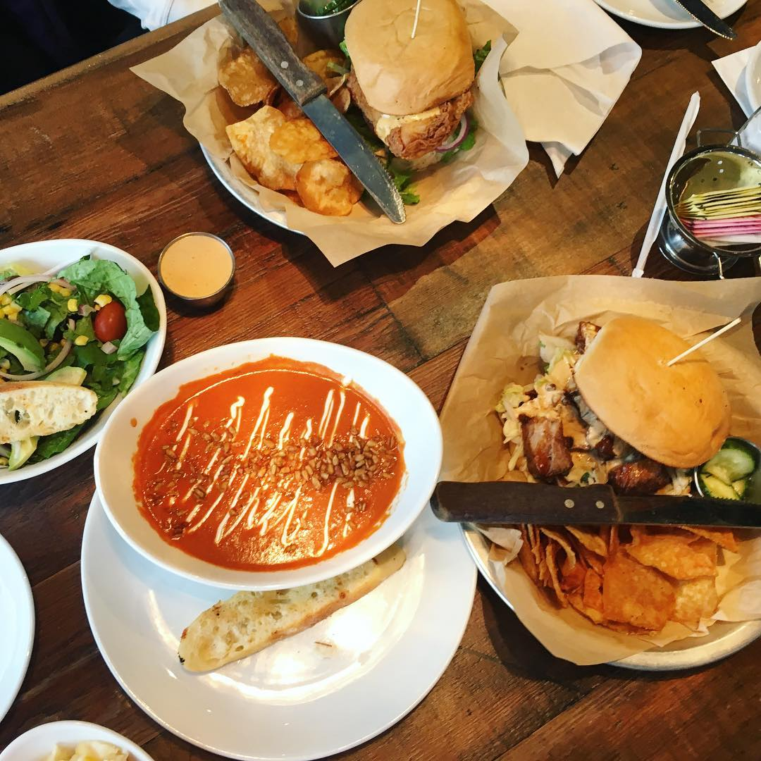 Great Barn Light Eatery, Frisco Photo Gallery