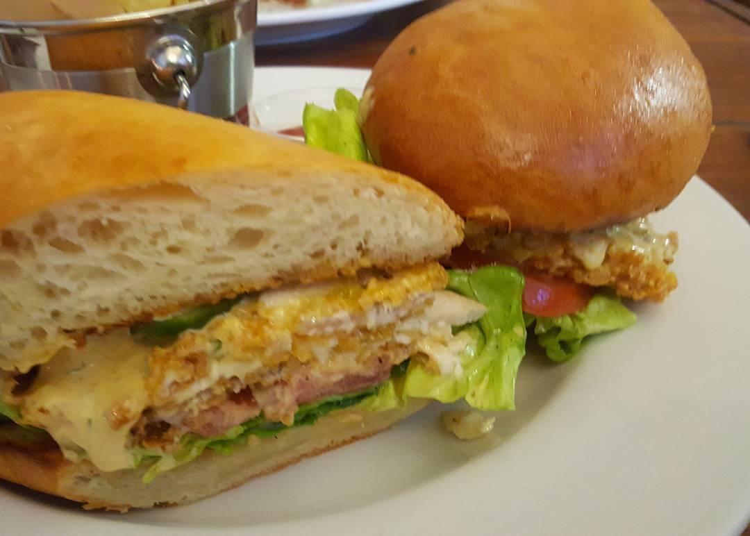 Steins Beer Garden & Restaurant: Visual Menu/Reviews by Food ...