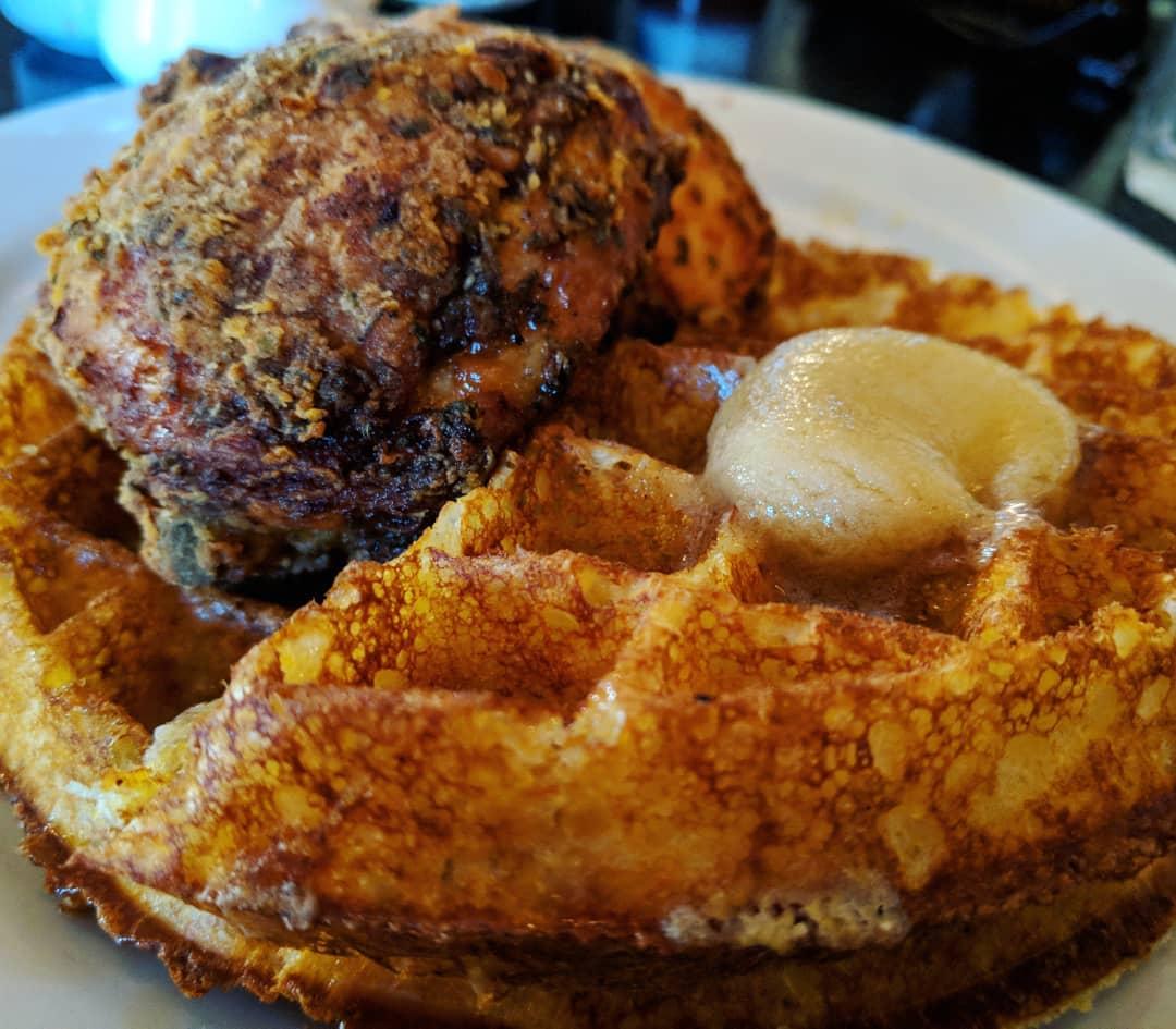 Brown Sugar Kitchen: Visual Menu/Reviews by Food Bloggers/Instagrammers