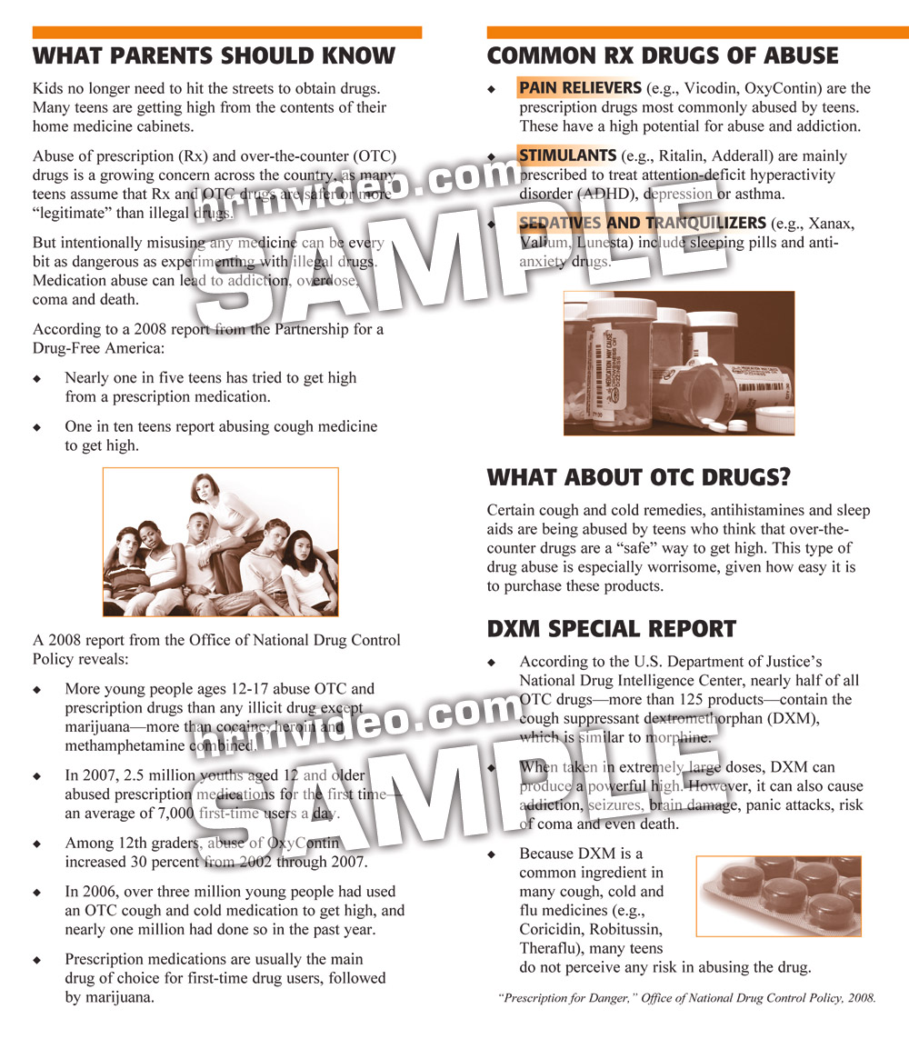 images OTC Drug Dangers You Should Know About