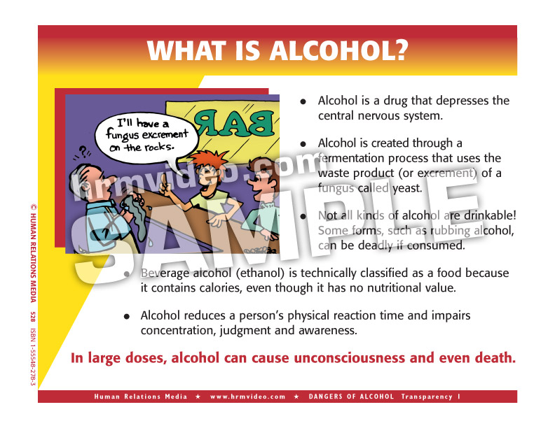 dangers alcohol abuse essay