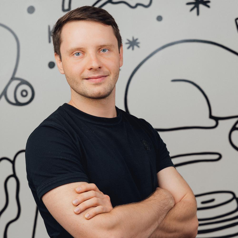 Alexander Kostromin