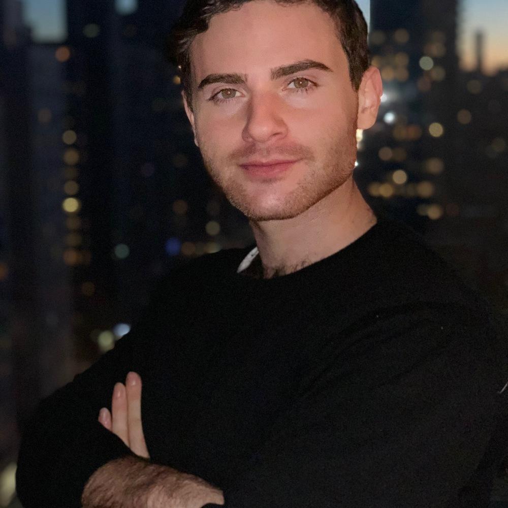 Jesse Fastenberg