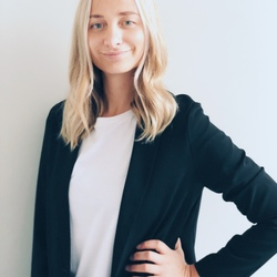Kristina Sotskova - Licensed Real Estate Salesperson at Nooklyn