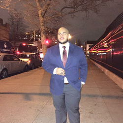 Jeffrey Sanchez - Licensed Real Estate Salesperson at Nooklyn