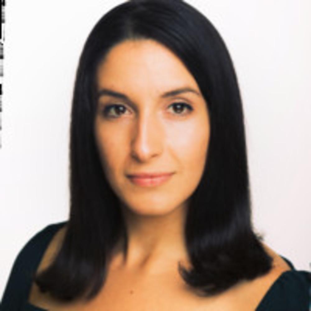 Christina Fedor