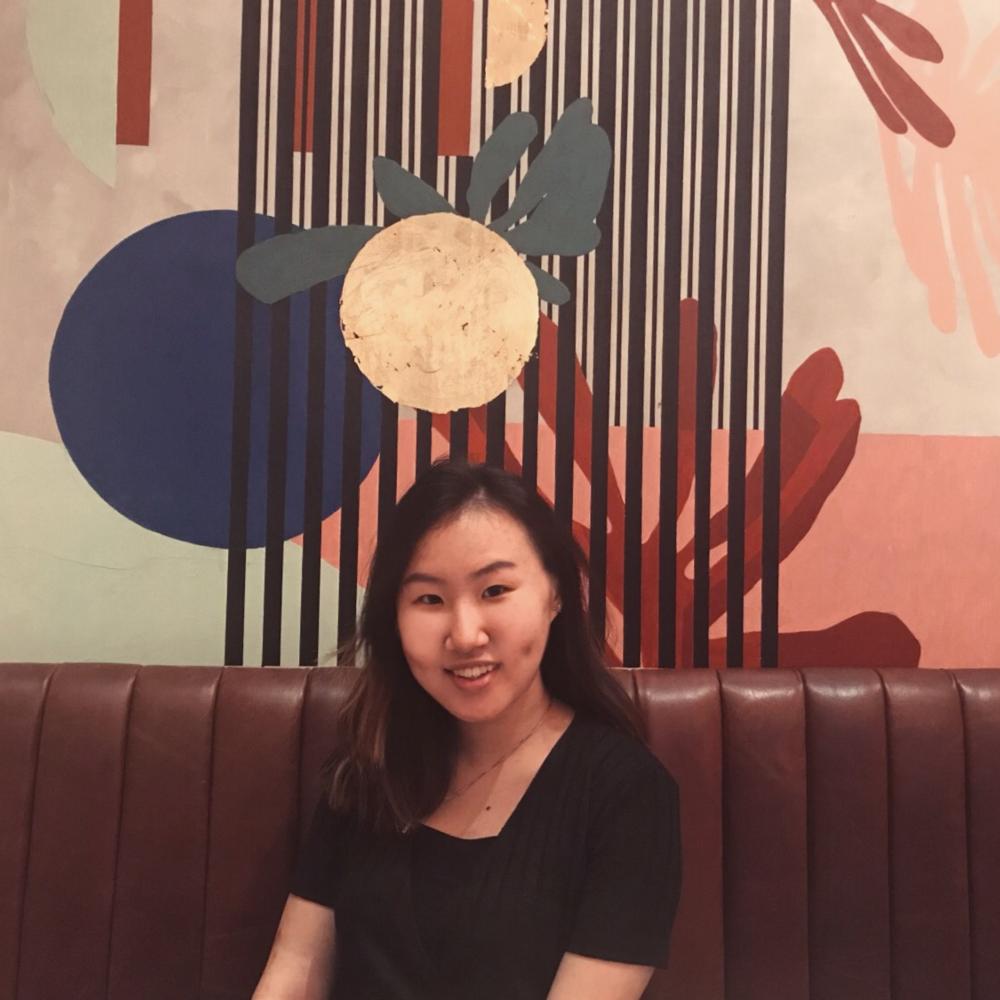 Aileen Huang