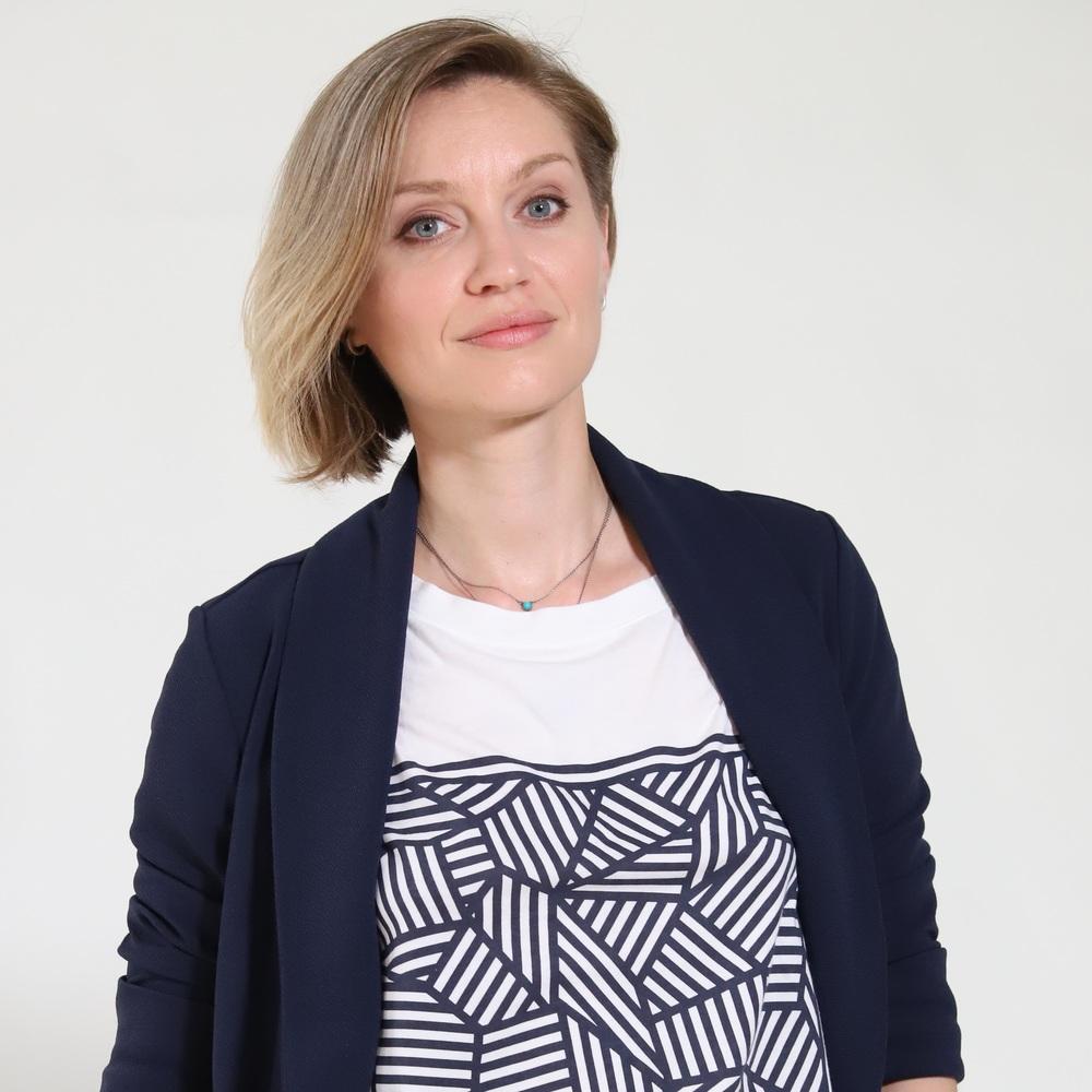 Olga Gurchenkova