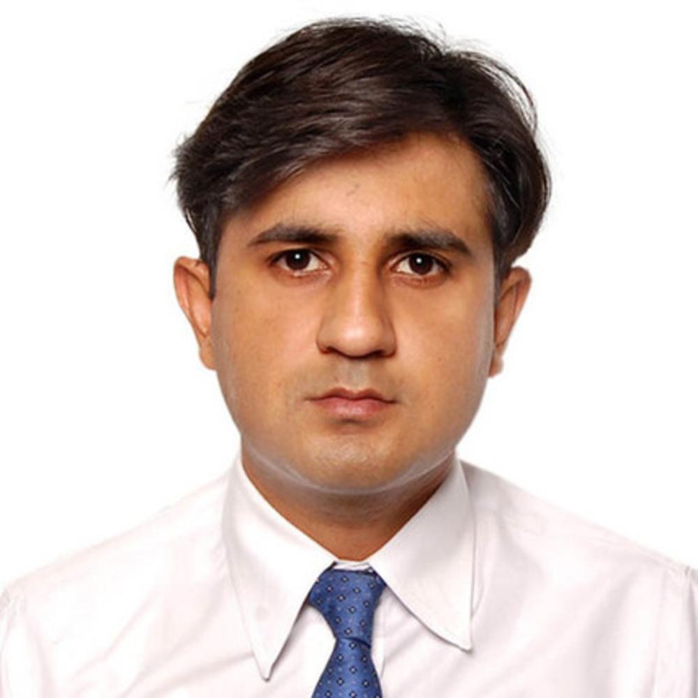 Tariq Muhammad