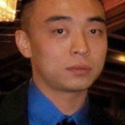 Richard Lu - Licensed Real Estate Salesperson at Nooklyn
