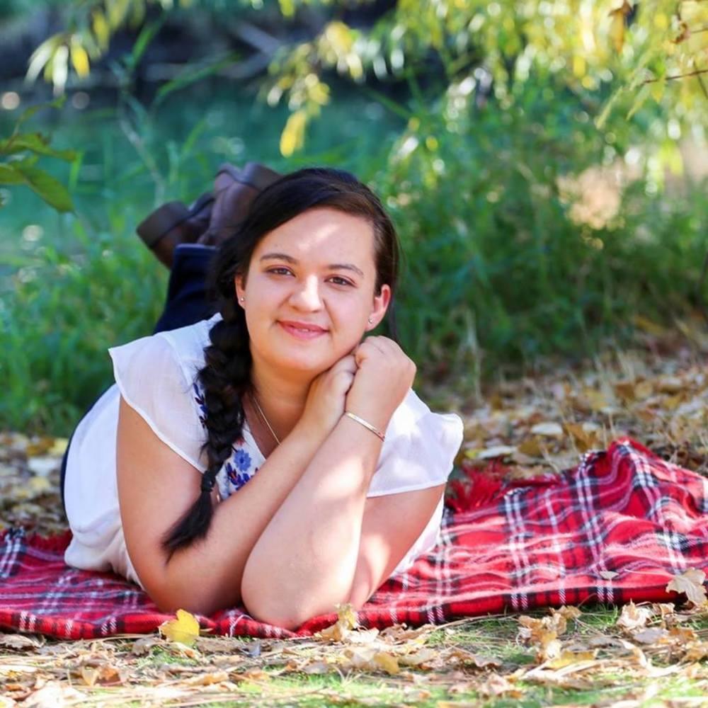 Brittney Swartzendruber