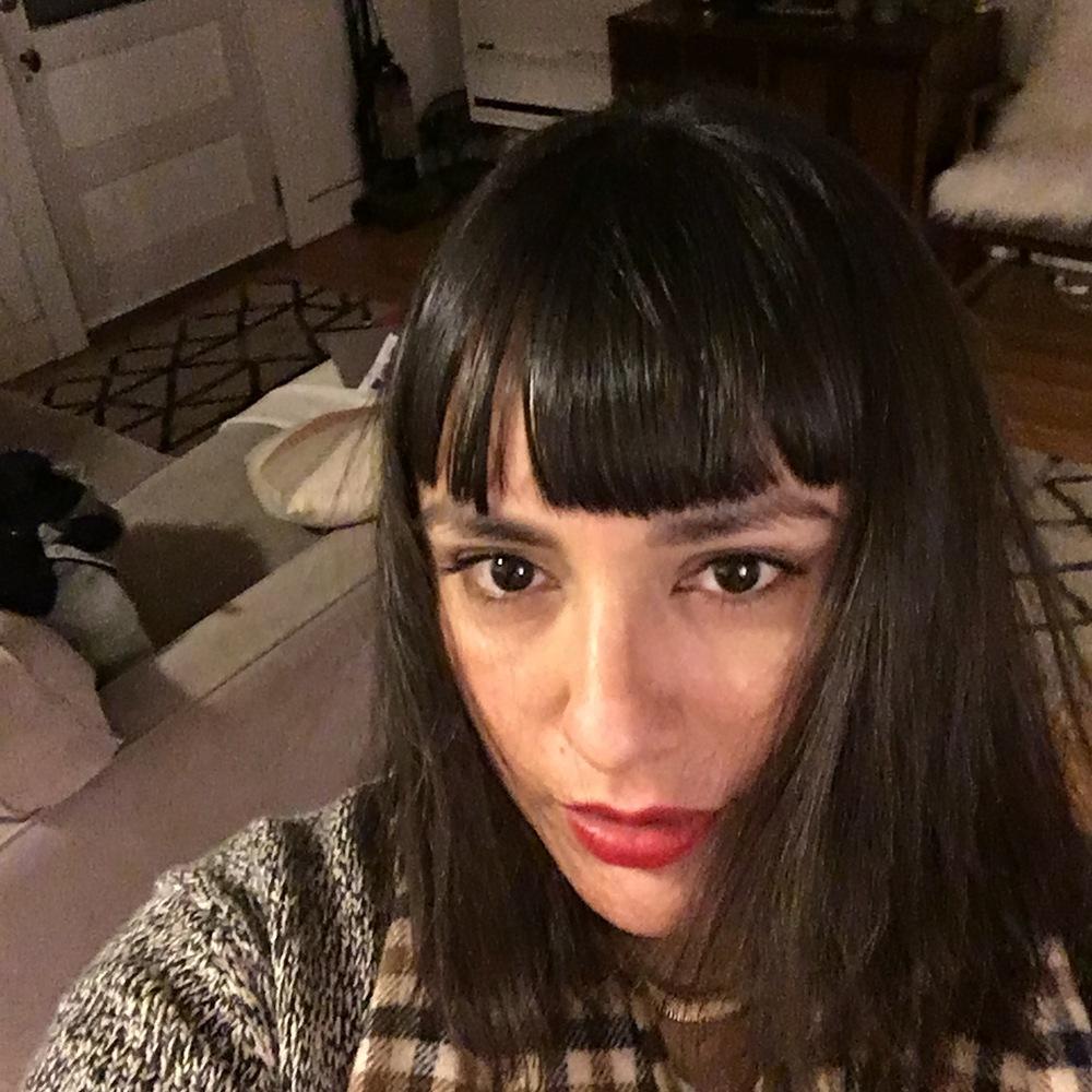 Georgina Fuerte
