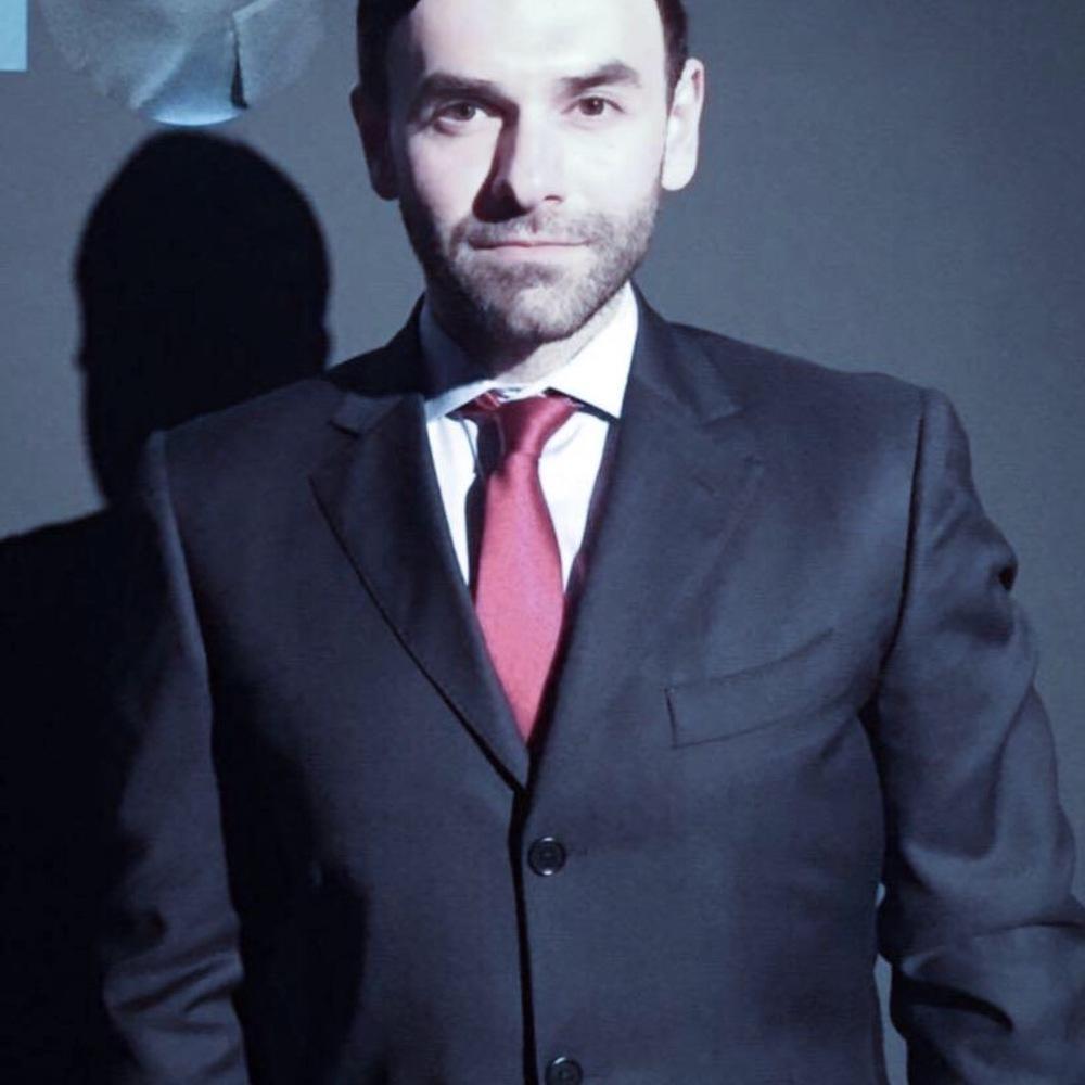 George Tsikhiseli