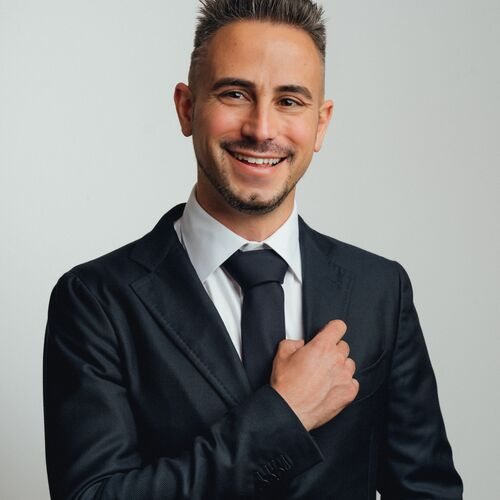 Mike Moskovits