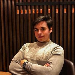 Ryan Pieniacha - Licensed Real Estate [Salesperson at Nooklyn