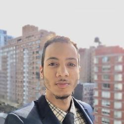 Aric Hernandez - Licensed Real Estate Salesperson at Nooklyn