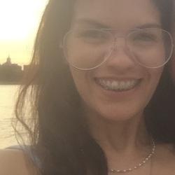 Carolina Woolsey - Licensed Real Estate Salesperson at Nooklyn