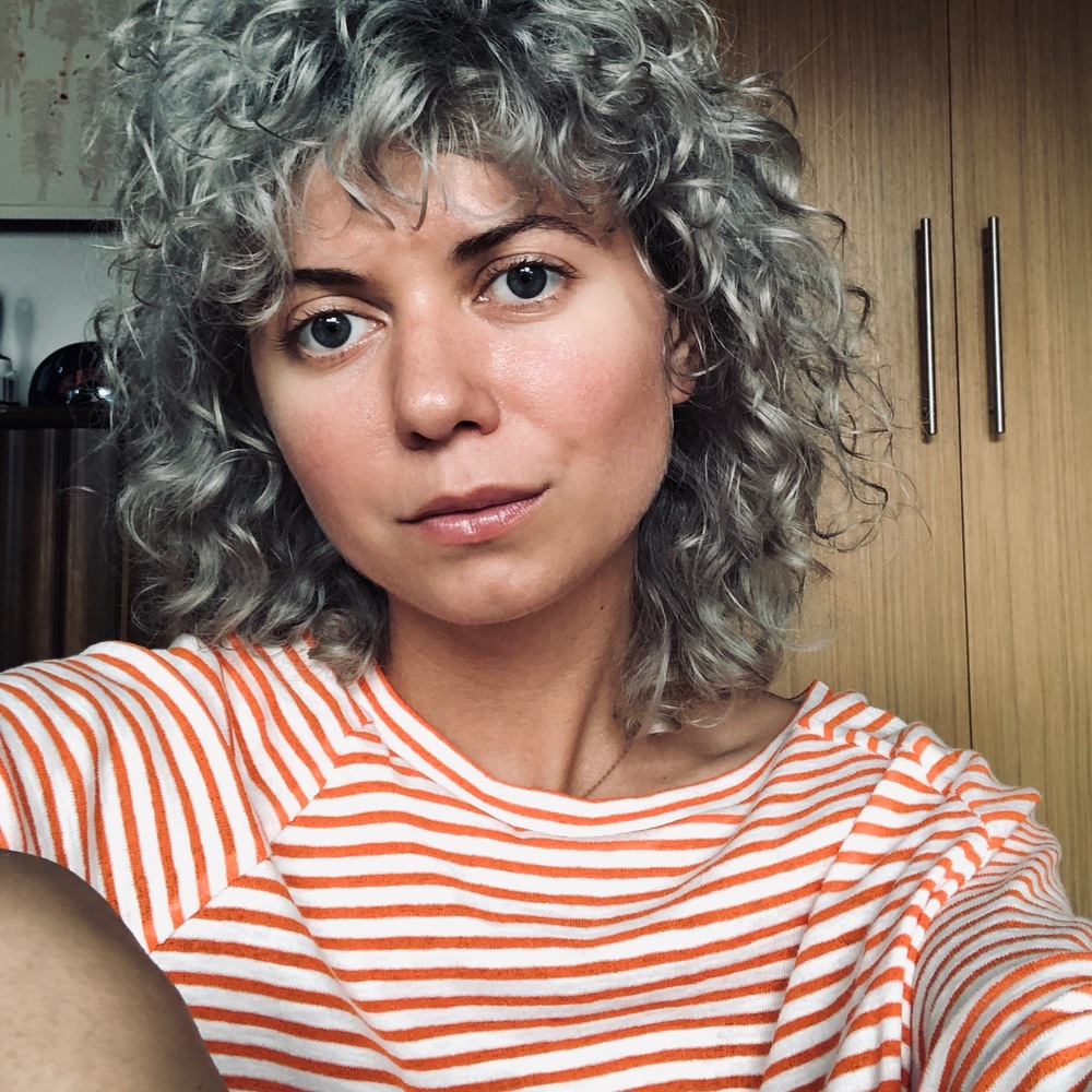 Ilona Golovina