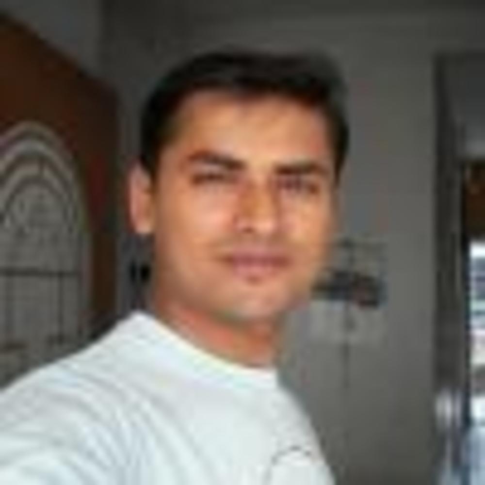 Jaysukh Maghodiya