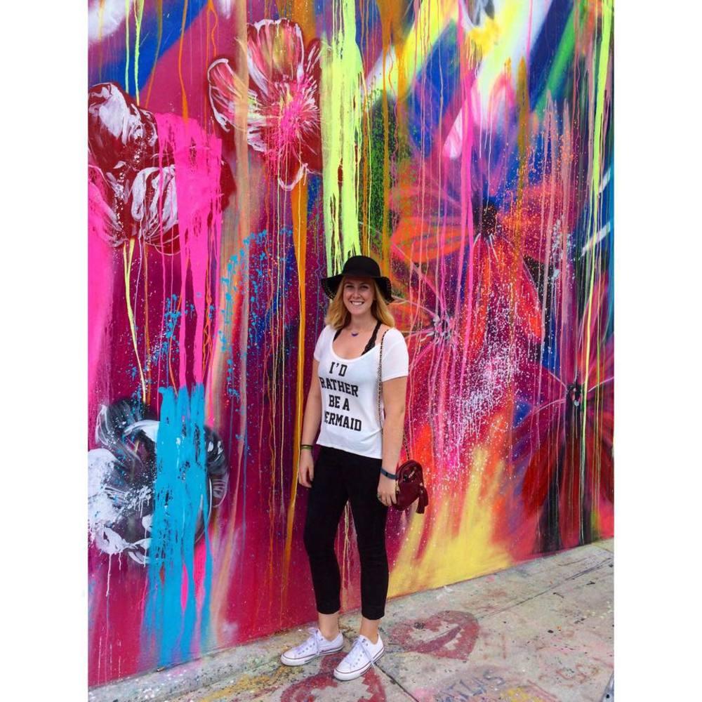 Chloe Grandin