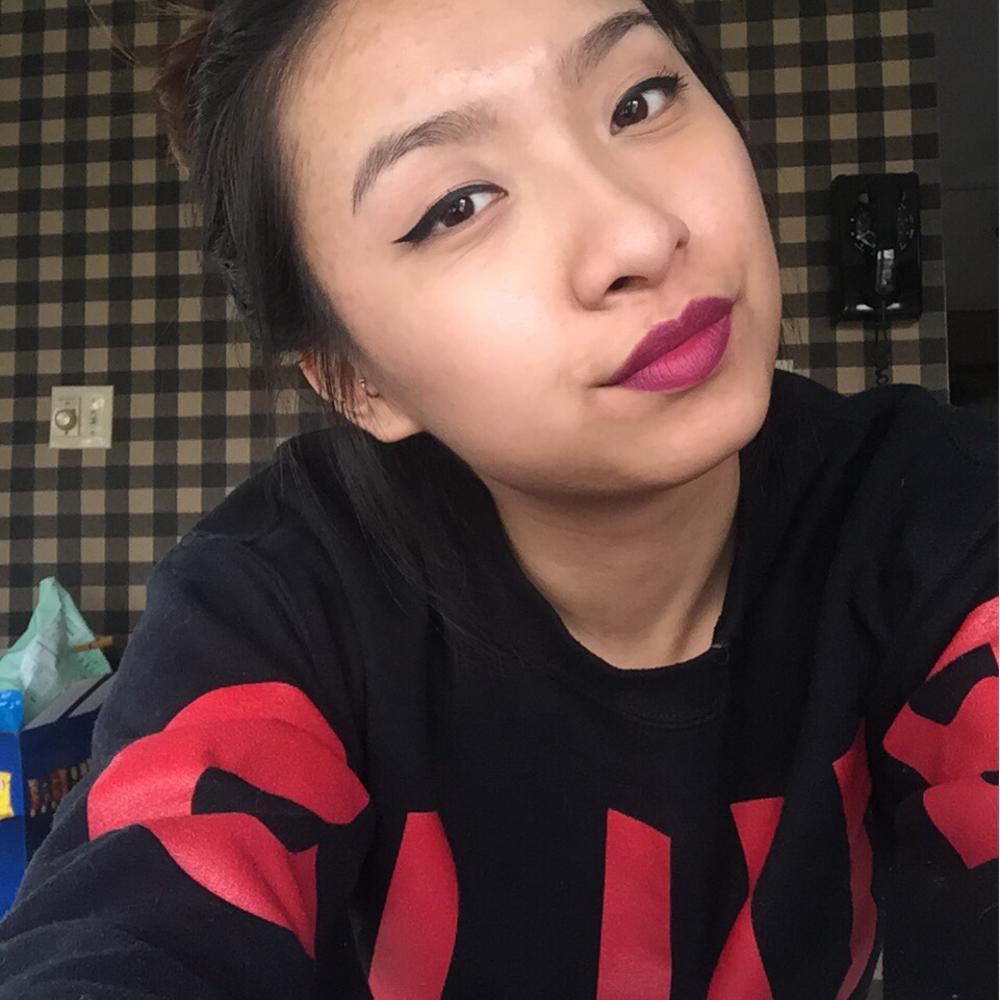 Samantha Sun