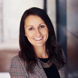 Luisa Tancredi - Licensed Real Estate Salesperson at Nooklyn