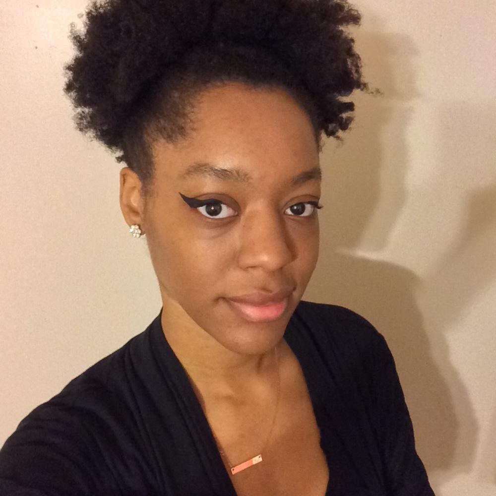 Tiara Jackson