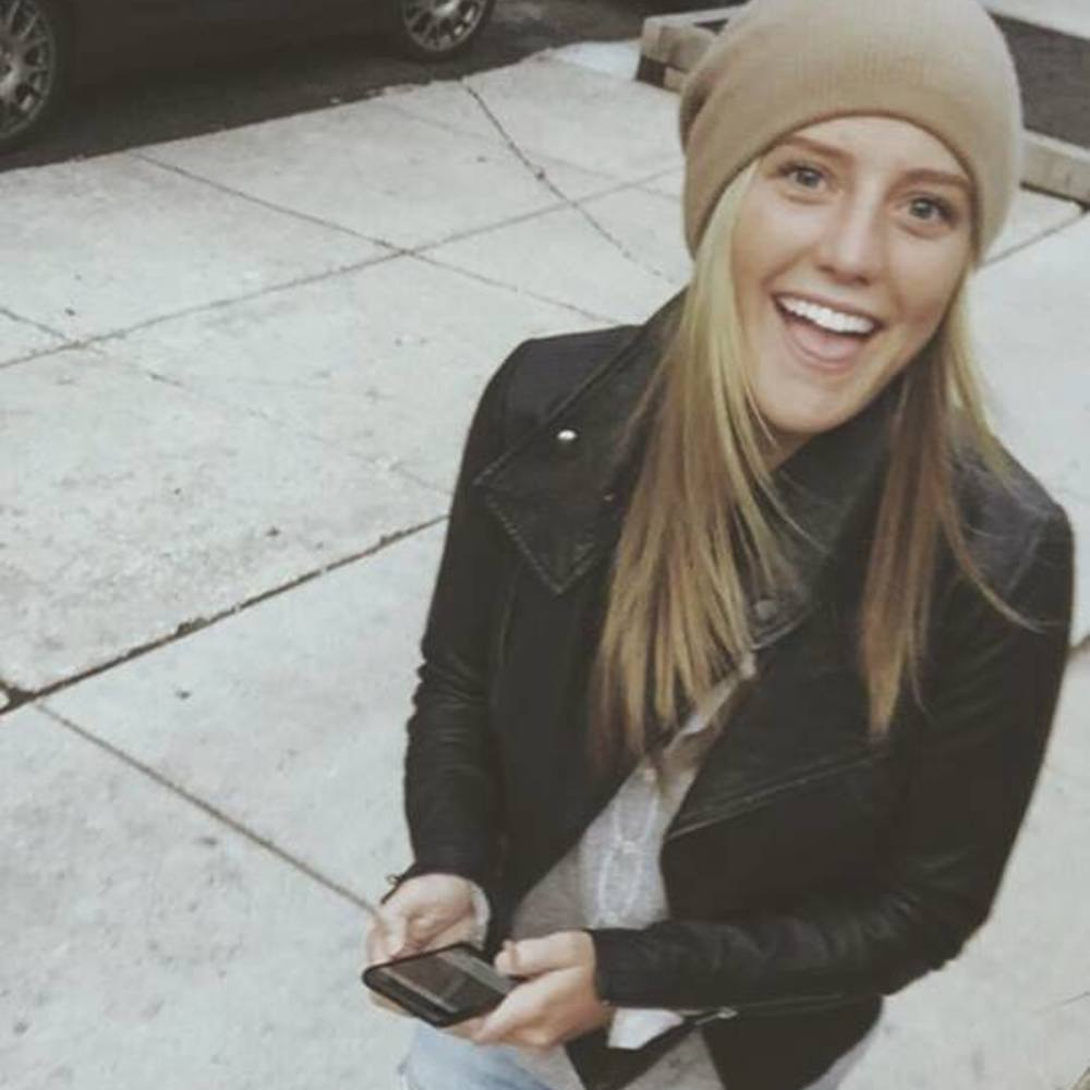 Elise Wyatt