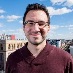Alexander Dimitriyadi - Licensed Real Estate Salesperson at Nooklyn