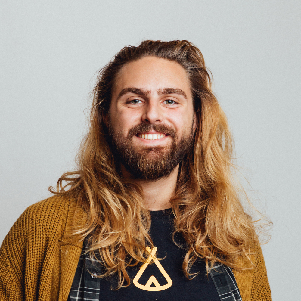 Jordan Ringdahl