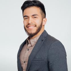 Manuel Canchola - Licensed Real Estate Salesperson