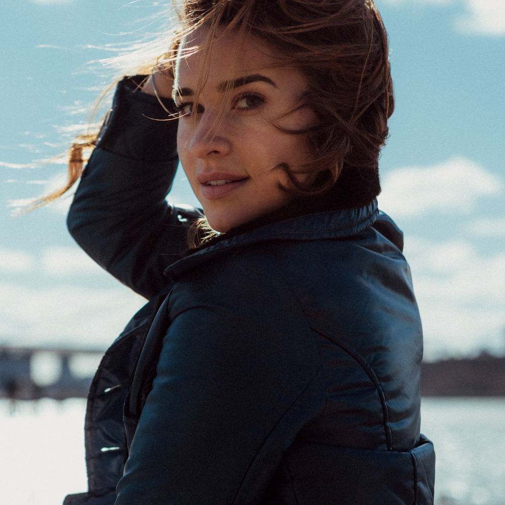 Tegan McLeod
