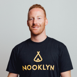 Nick Krenmayer - Licensed Real Estate Salesperson at Nooklyn