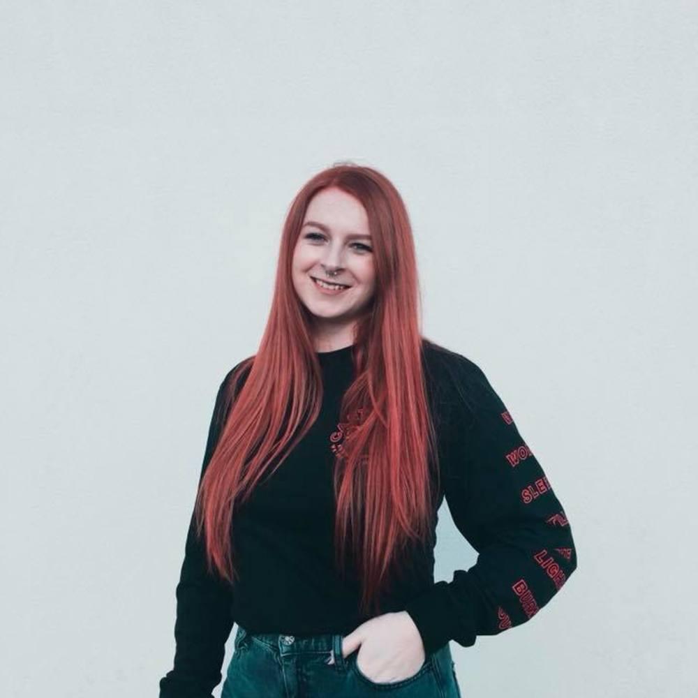 Anna Haggerty