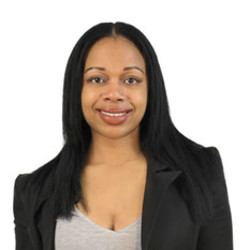 DiShayna  Combs - Licensed Real Estate Salesperson at Nooklyn