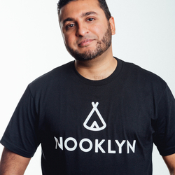 Imran Dandia - Licensed Real Estate Salesperson at Nooklyn