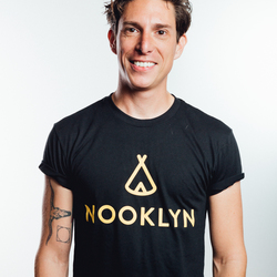 Topher Naylor - Licensed Real Estate Salesperson at Nooklyn