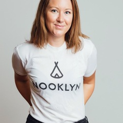 Jacqueline Lynch - Licensed Real Estate Salesperson at Nooklyn