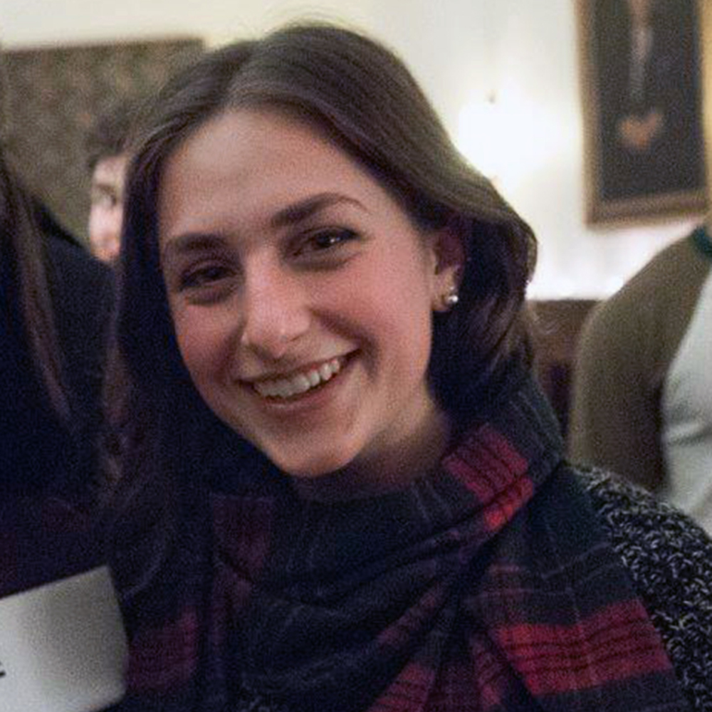 Lily Kravetz