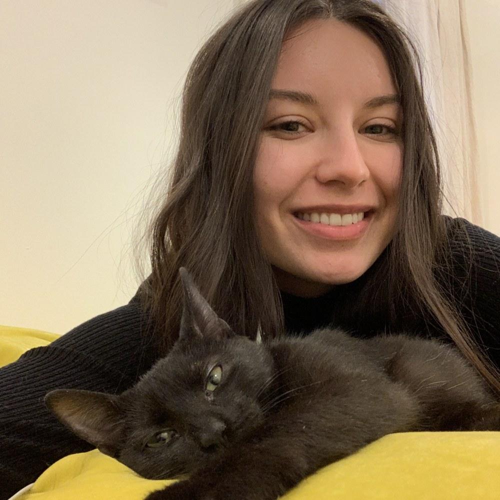 Yuliya Kandratsyeva