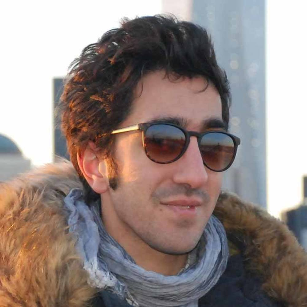Ali roshan