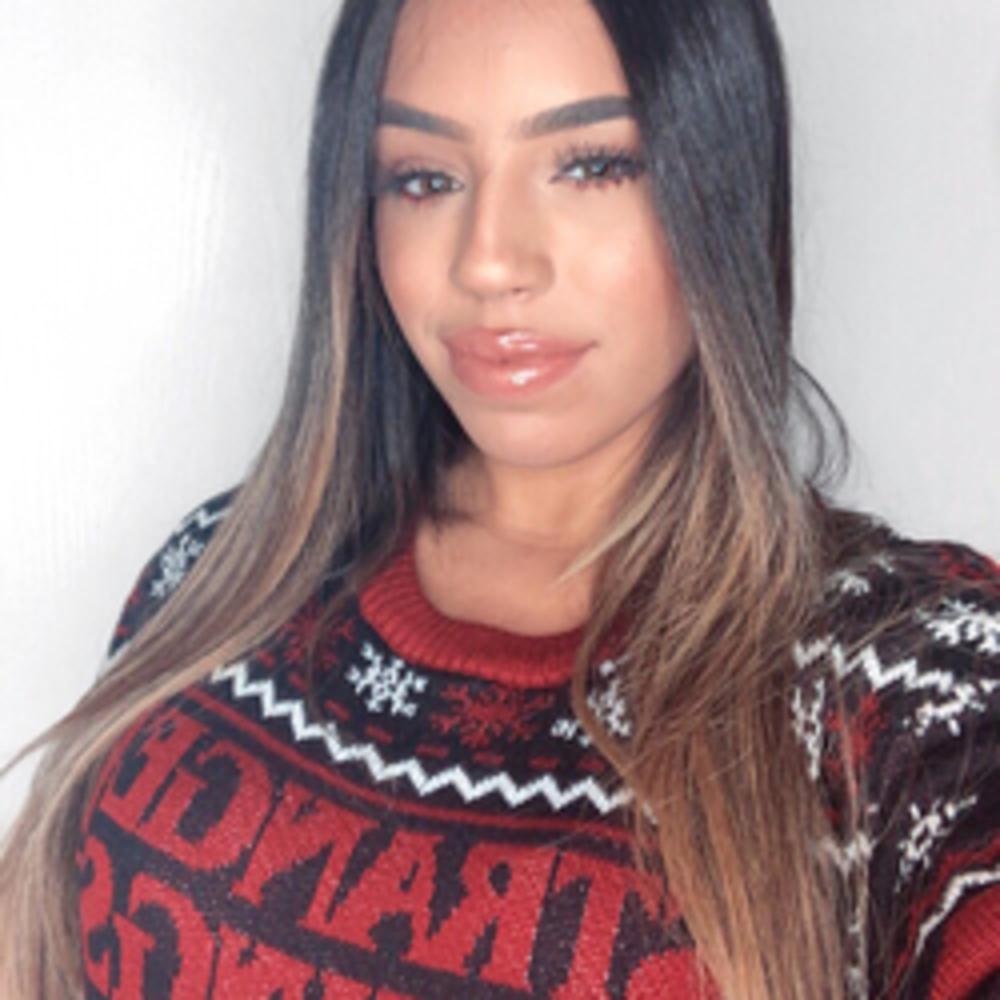 Krystal Peguero