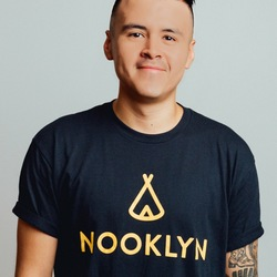Brandon Torrez - Licensed Real Estate Salesperson at Nooklyn
