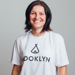 Agnes Chmielowski - Licensed Real Estate Salesperson at Nooklyn