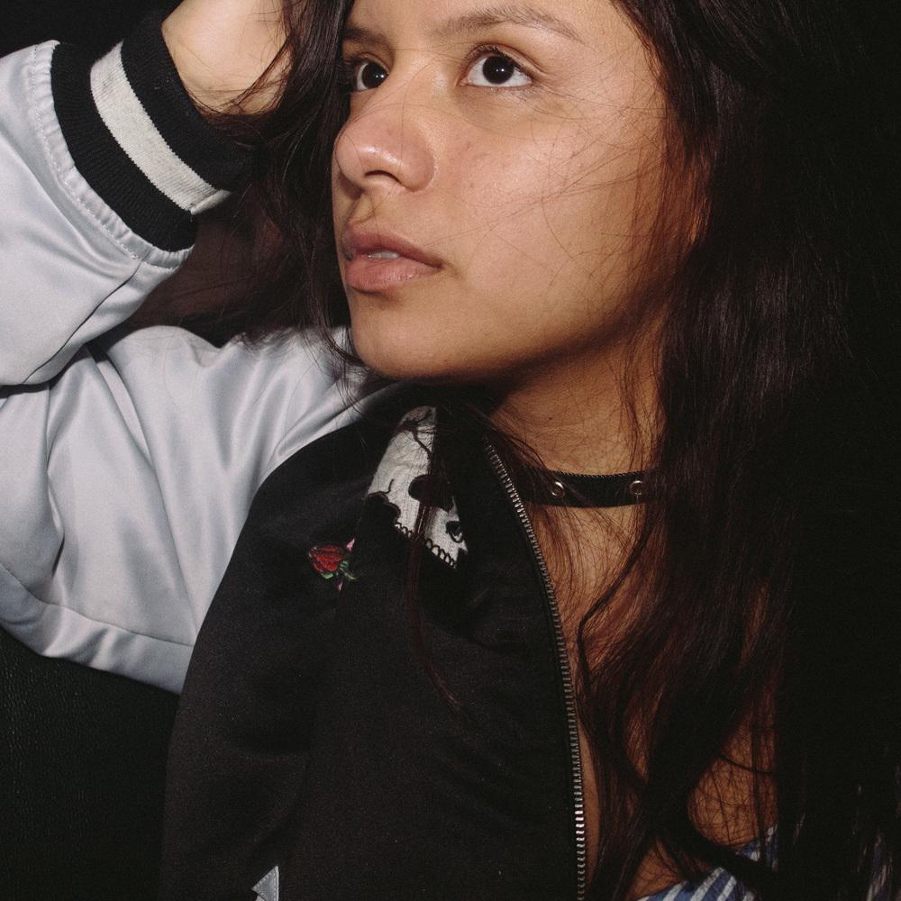 Maria Escamilla