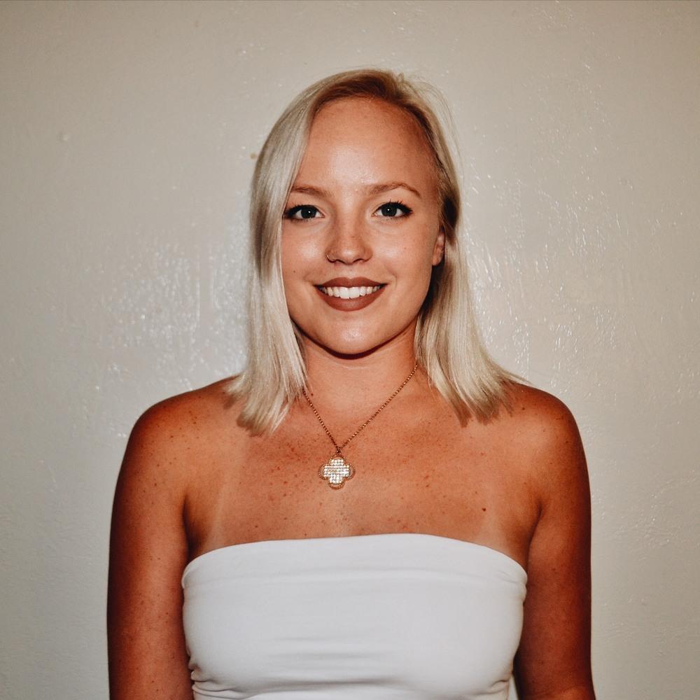Alexis Washburn
